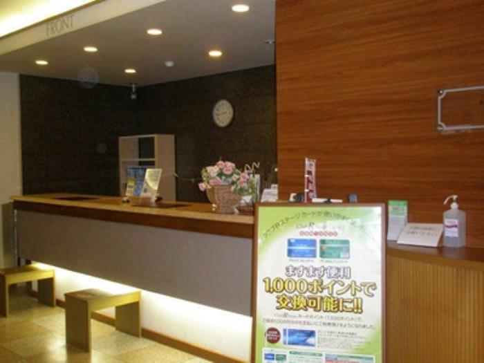 Route Inn酒店 - 鶴岡交流道的圖片4