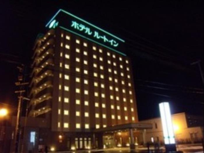 Route Inn酒店 - 鶴岡站前的圖片1