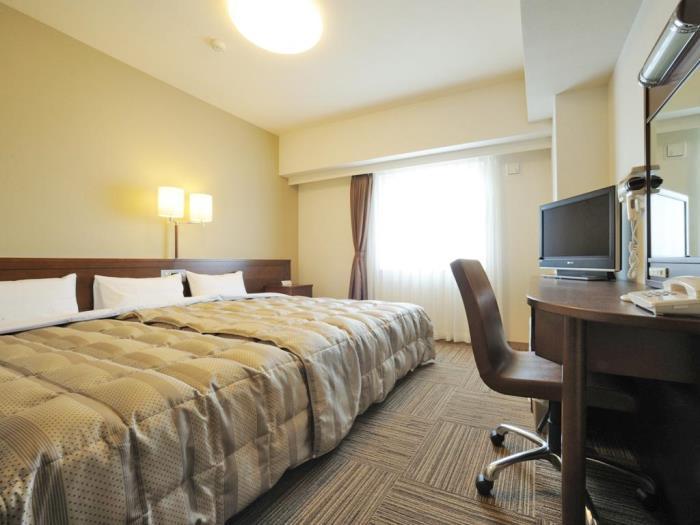 Route Inn酒店 - 鶴岡站前的圖片2