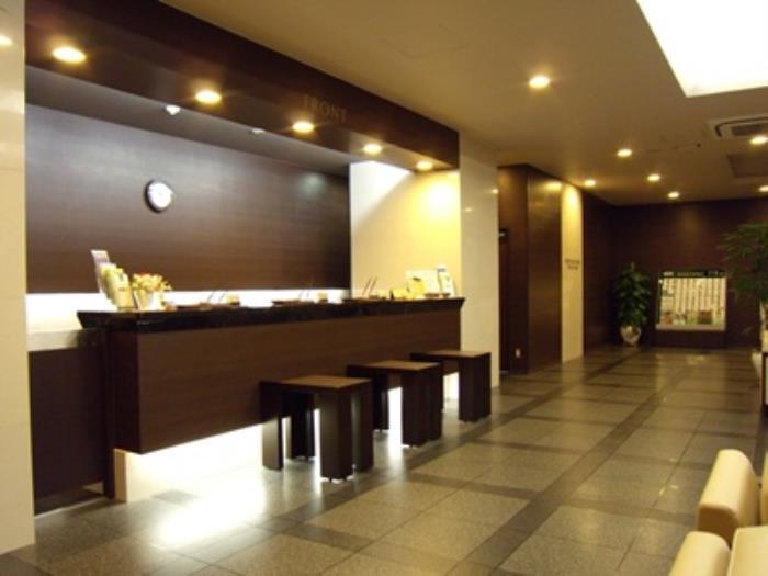 Route Inn酒店 - 鶴岡站前的圖片3