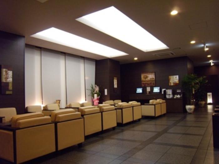 Route Inn酒店 - 鶴岡站前的圖片4