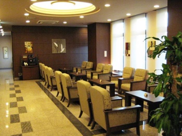 Route Inn酒店 - 鶴岡站前的圖片5