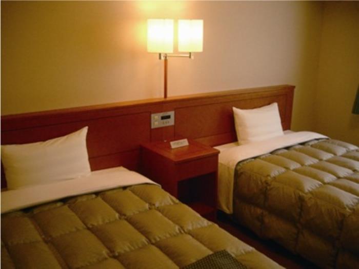 Route Inn酒店 - 新庄站前的圖片3