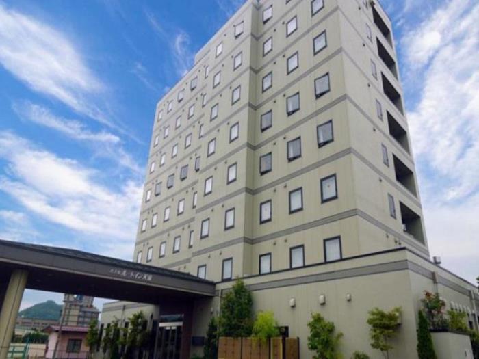 Route Inn酒店 - 天童的圖片1