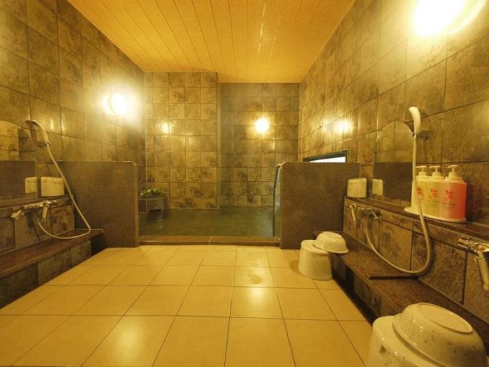 Route Inn酒店 - 魚津的圖片3