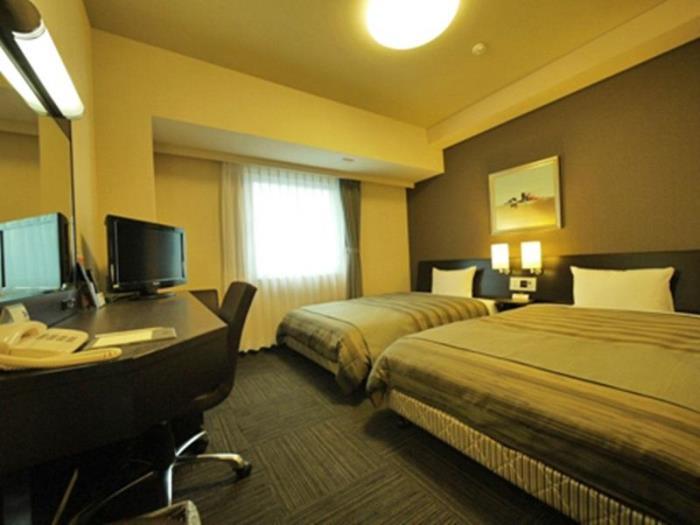 Route Inn酒店 - 魚津的圖片5