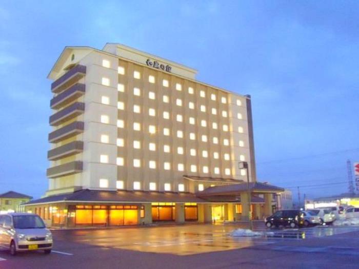 Route Inn Grantia酒店 - 冰見和藏之宿的圖片1