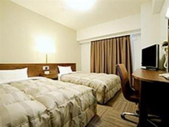 Route Inn Grantia酒店 - 冰見和藏之宿的圖片2