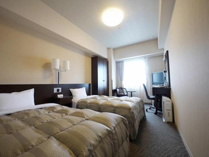 Route Inn酒店 - 大曲站前的圖片2