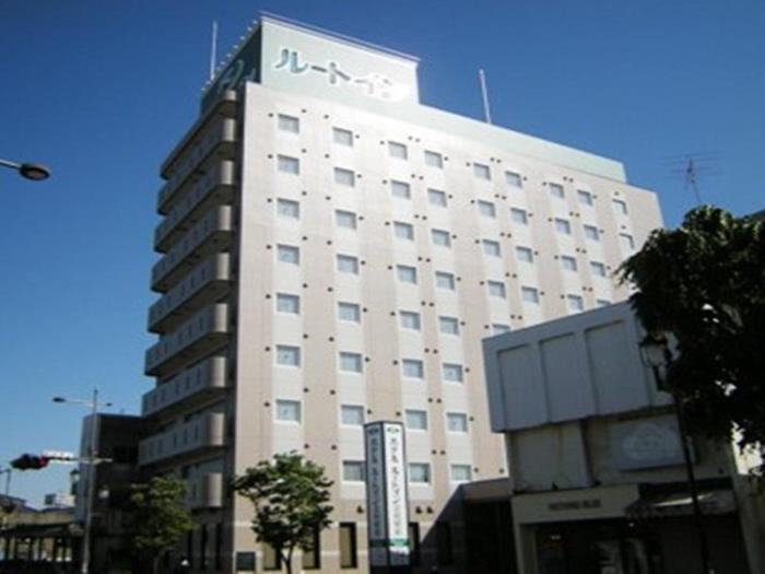 Route Inn酒店 - 足利站前的圖片1