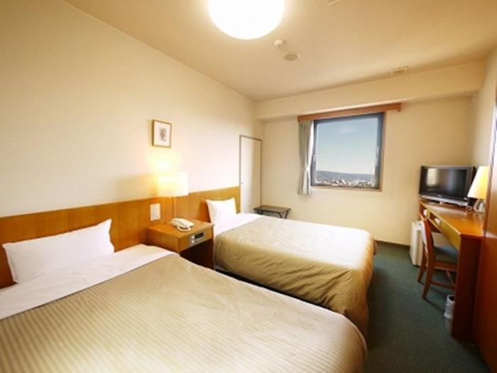 Route Inn酒店 - 足利站前的圖片2