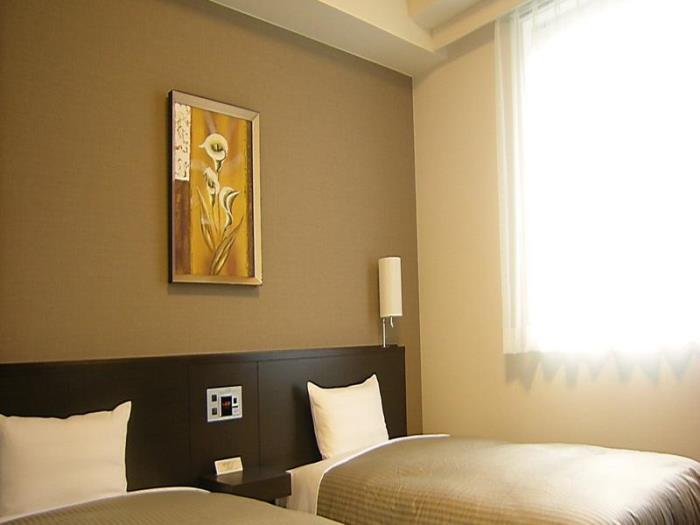 Route Inn酒店 - 第2西那須野的圖片2