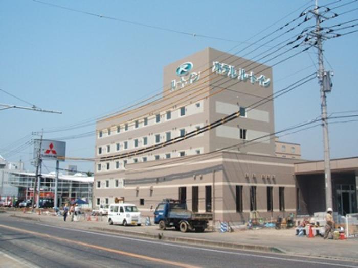 Route Inn酒店 - 第2西那須野的圖片4