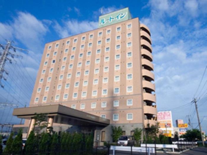 Route Inn酒店 - 第2足利的圖片1
