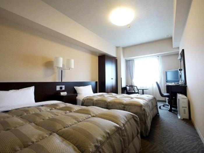 Route Inn酒店 - 第2足利的圖片2