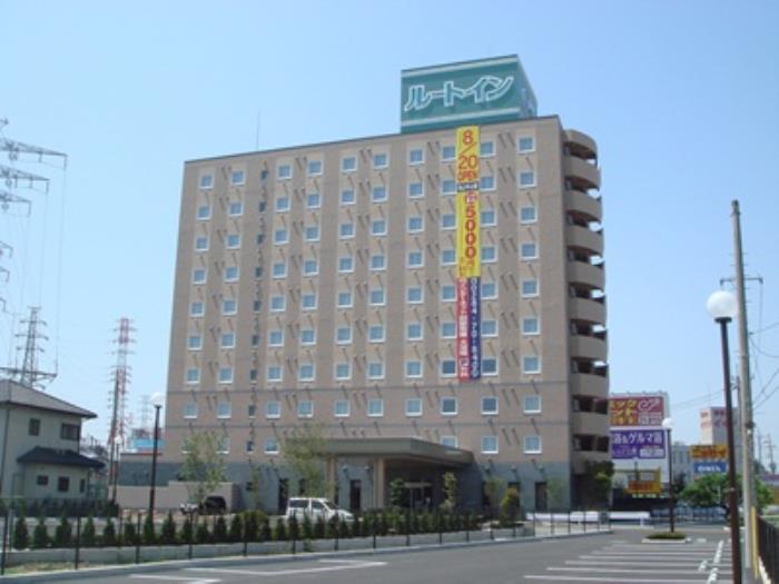 Route Inn酒店 - 第2足利的圖片3