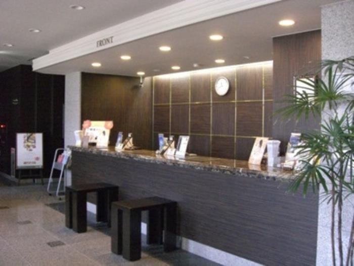 Route Inn酒店 - 第2足利的圖片4