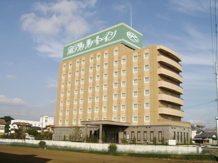 Route Inn酒店 - 下館的圖片1