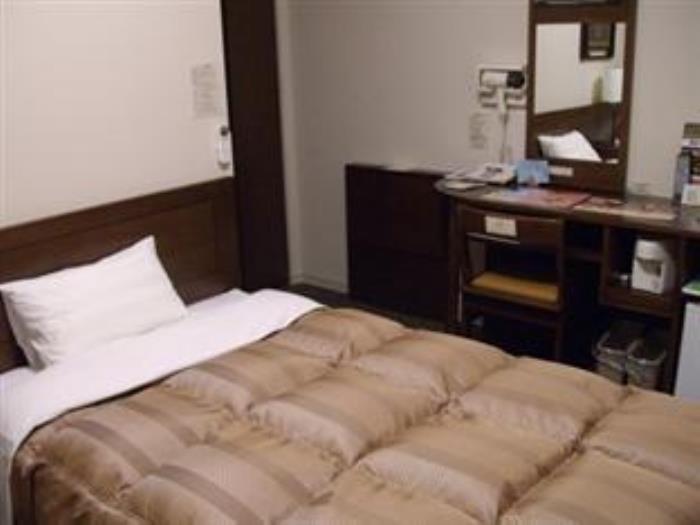 Route Inn酒店 - 下館的圖片2