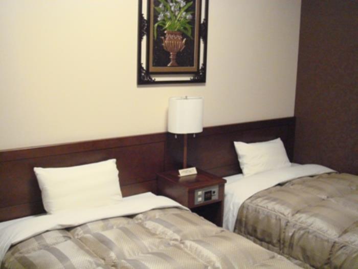 Route Inn酒店 - 下館的圖片4