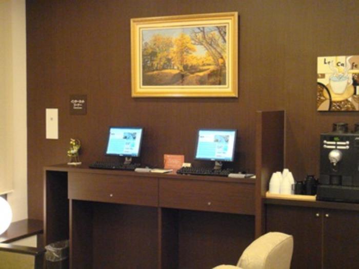 Route Inn酒店 - 下館的圖片5