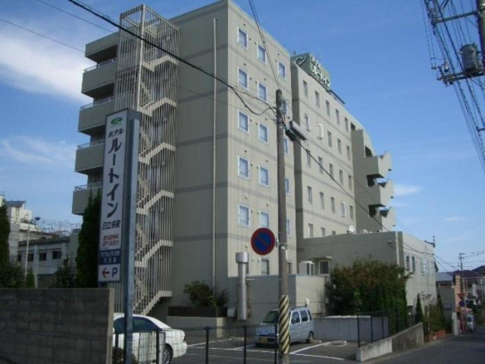 Route Inn酒店 - 日立多賀的圖片1