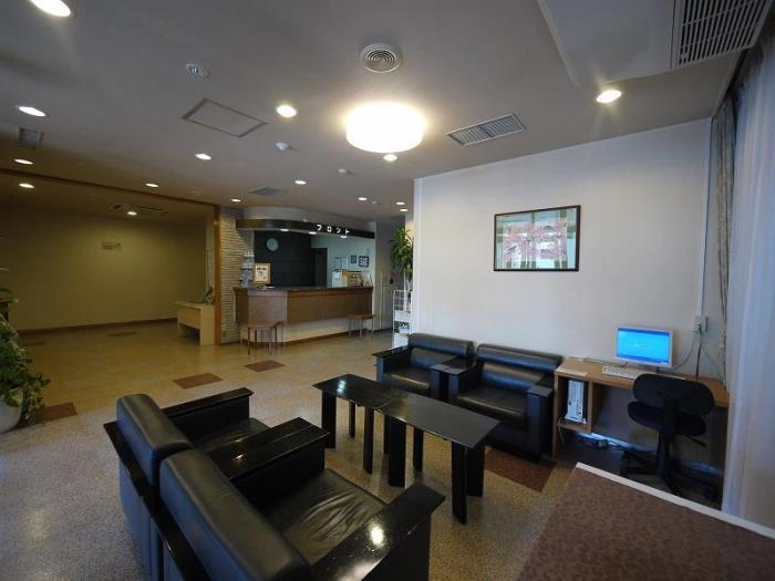 Route Inn酒店 - 日立多賀的圖片3