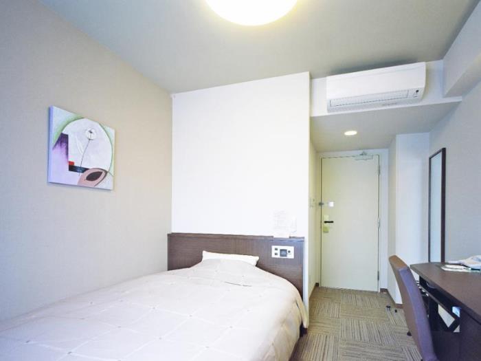Route Inn酒店 - 由利本莊的圖片2