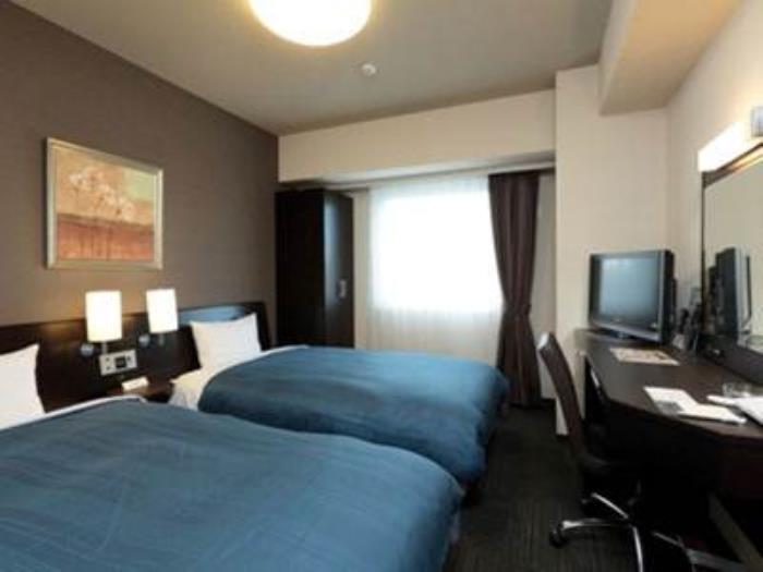 Route Inn酒店 - 由利本莊的圖片5