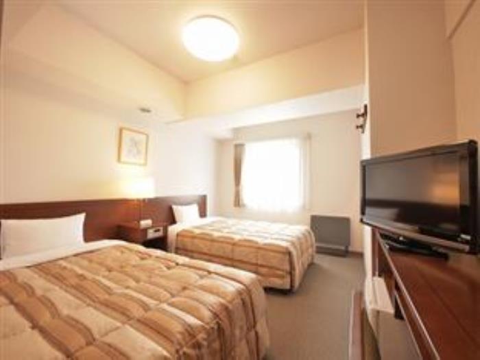 Route Inn酒店 - 三澤的圖片2