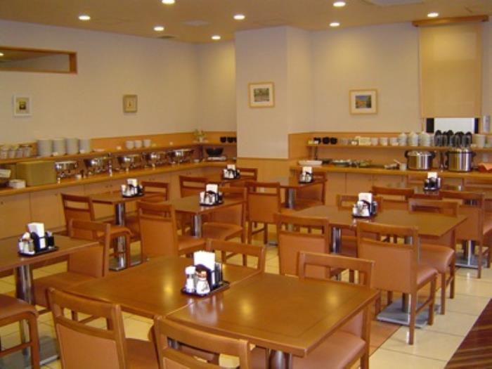 Route Inn酒店 - 三澤的圖片3