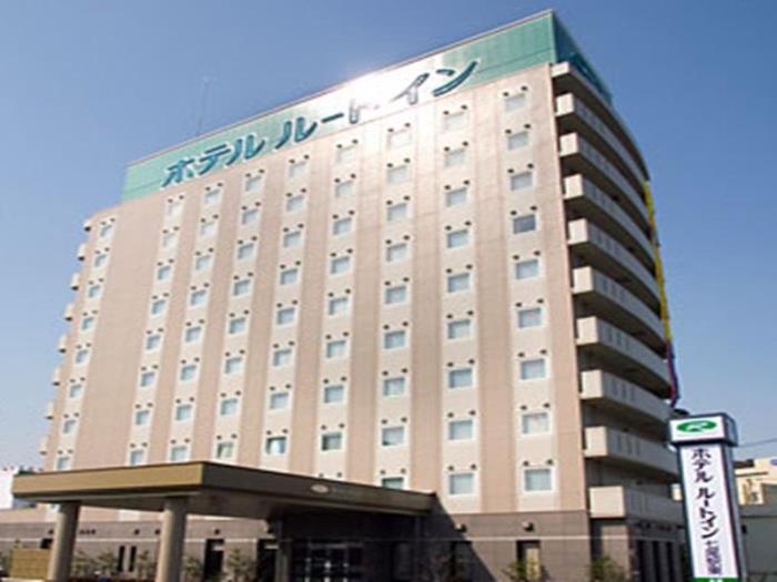 Route Inn酒店 - 七尾站東的圖片1