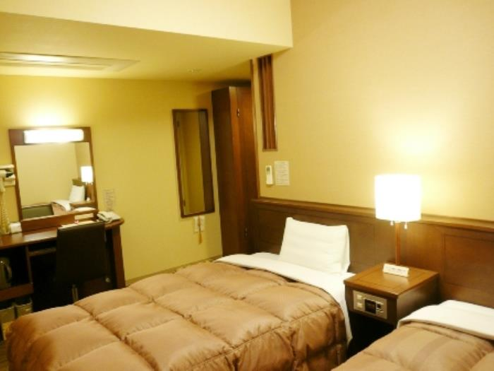 Route Inn酒店 - 七尾站東的圖片3