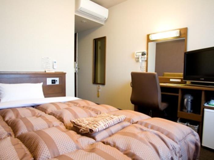 Route Inn酒店 - 七尾站東的圖片4