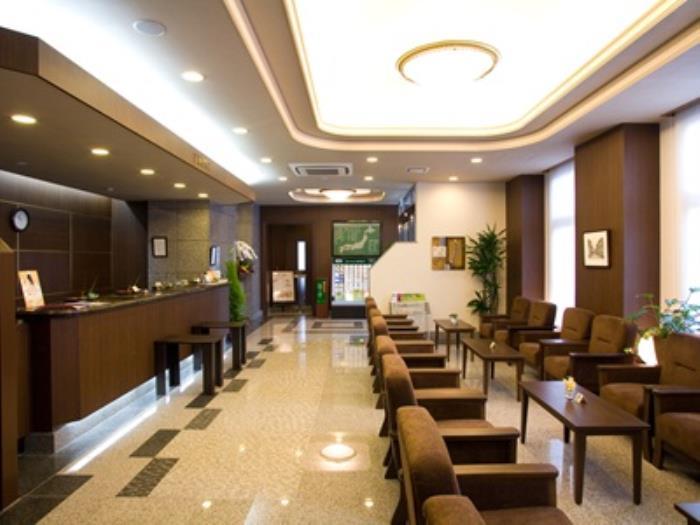 Route Inn酒店 - 七尾站東的圖片5
