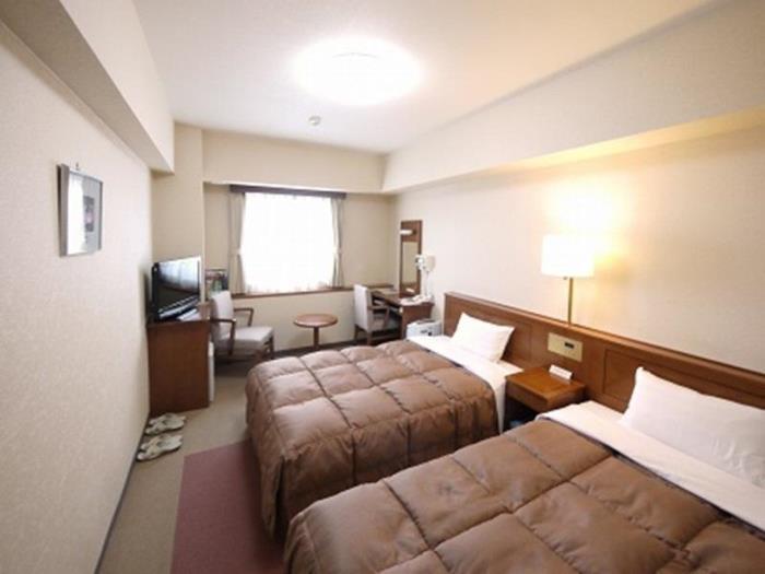Route Inn酒店 - 輪島的圖片2