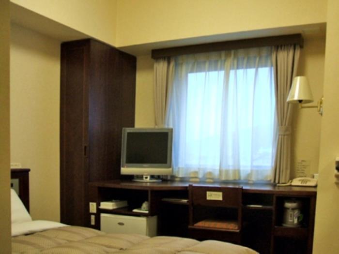 Route Inn酒店 - 輪島的圖片3