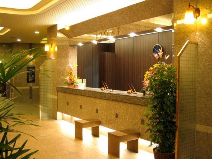 Route Inn酒店 - 北見站前的圖片1