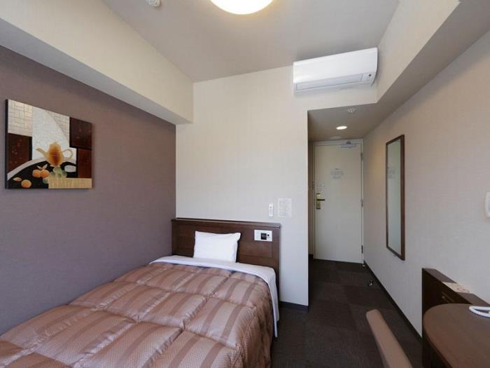 Route Inn酒店 - 北見站前的圖片2