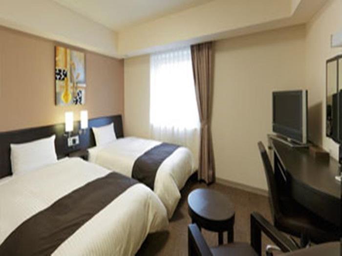 Route Inn酒店 - 北見站前的圖片4