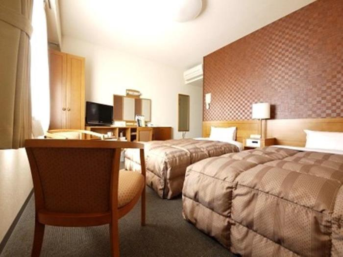 Route Inn酒店 - 北見站前的圖片5