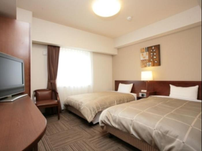 Route Inn酒店 - 花卷的圖片2