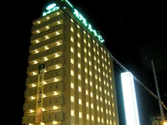 Route Inn酒店 - 花卷的圖片3