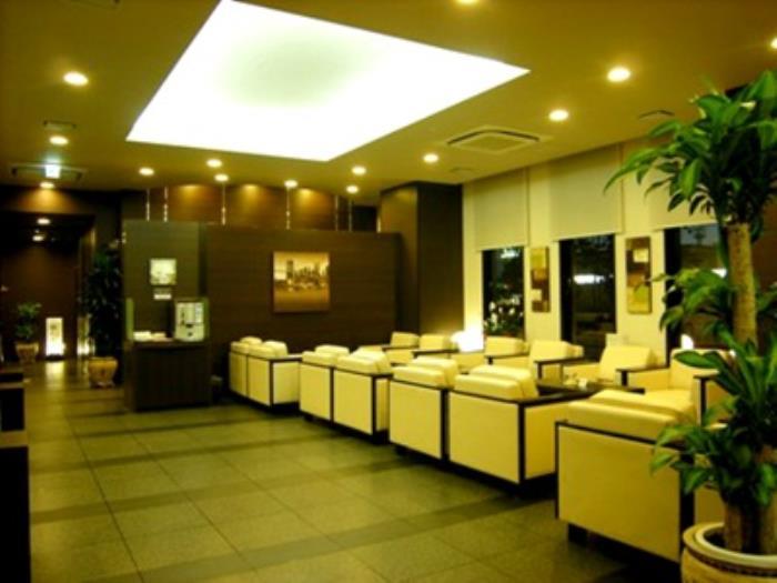 Route Inn酒店 - 花卷的圖片4