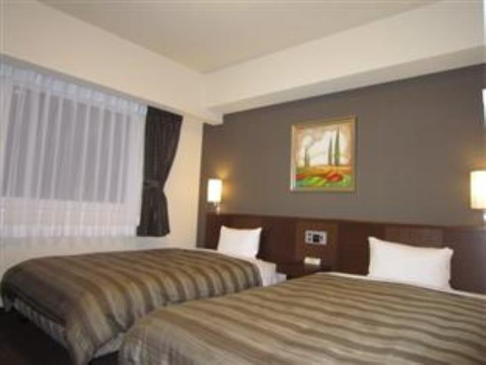 Route Inn酒店 - 丸龜的圖片2