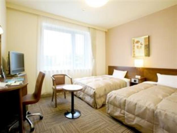 Route Inn酒店 - 八代的圖片2