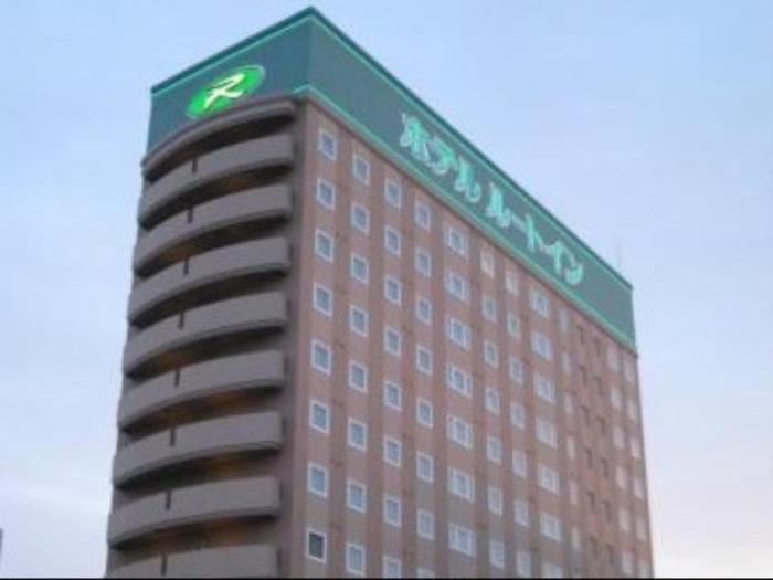 Route Inn酒店 - 釧路站前的圖片1