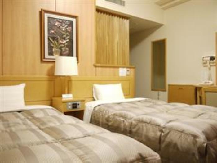 Route Inn酒店 - 釧路站前的圖片2