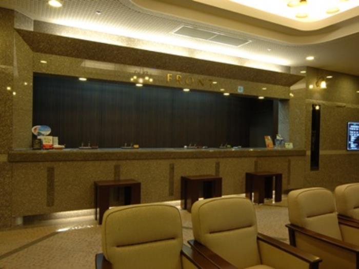 Route Inn酒店 - 釧路站前的圖片3
