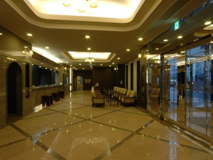 Route Inn酒店 - 釧路站前的圖片4